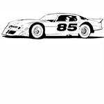 Bob Marhefka Racing Photos