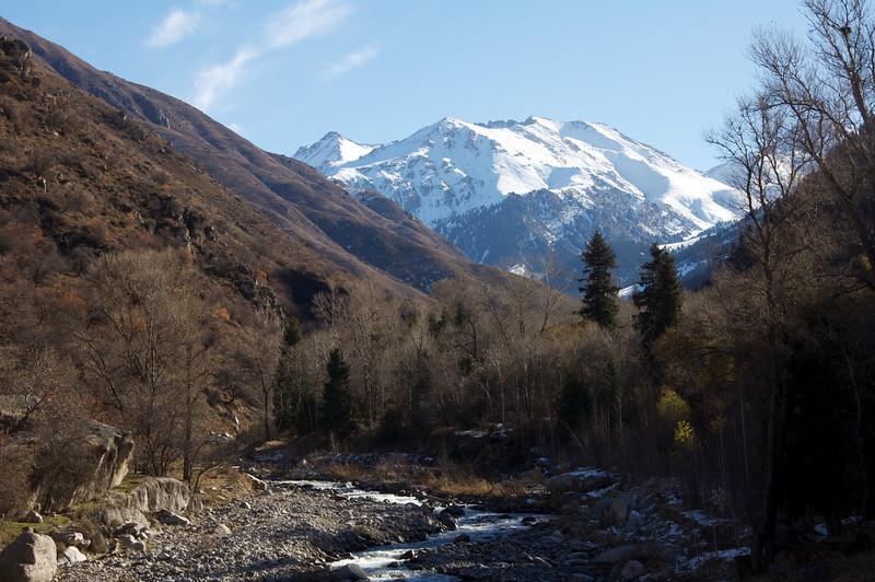 Údolí Talgaru