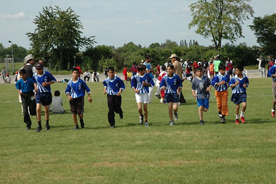 First Day Of Ijtema 2006