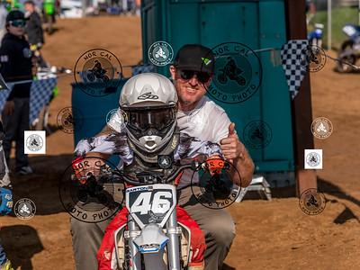 Race 16 50cc open