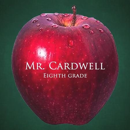 Miss Rachel (Mr. Cardwell)