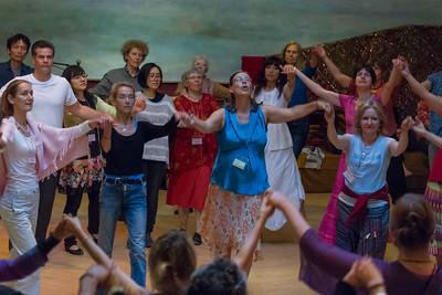 Sacred Dance Festival Day 2