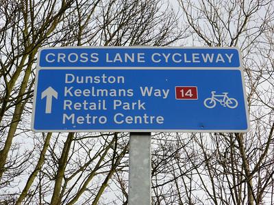 002 - Dunston, Gateshead, UK - 2014