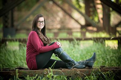 Lexi's Senior Pix