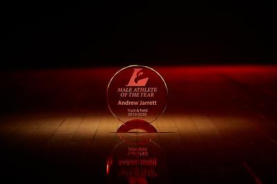 2020 UWL Athletics ESSLY Awards