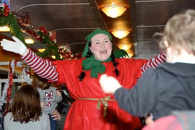 The Elf Express II photos by Gary Baker