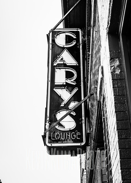 Cary's Lounge