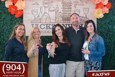 Jacksonville Food & Wine Festival - 2.9.20