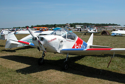 United Kingdom Light Aircraft