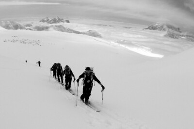 Ski Mountaineering Favorites