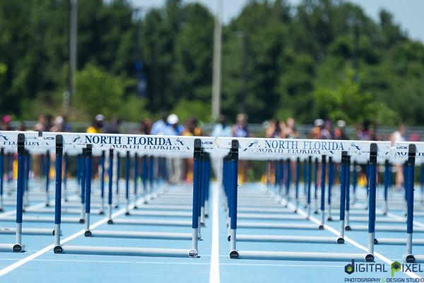 FHSAA Track 1A2A Finals 2015