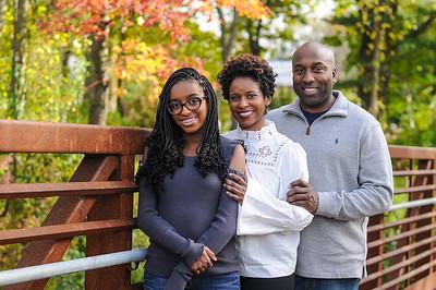 Gillis-Funderburk Family