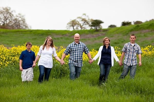 110310 Dyren Family