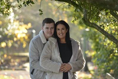 LEWIS RYAN & HOLLY PRE-WEDDING