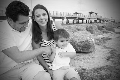 Russo Family August 2016
