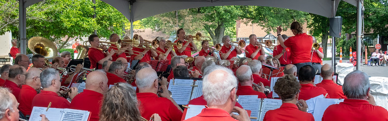 The Stars and Stripes Forever - Trombone feature
