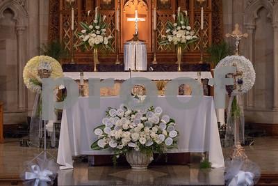 Holy Cross Church 1st Communion 2018