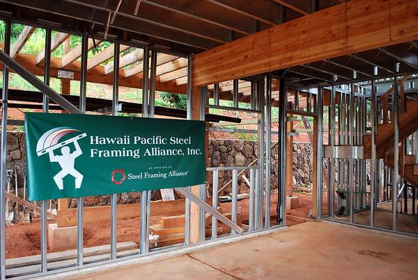 2009 Pau Hana - Waite Residence, Kaneohe