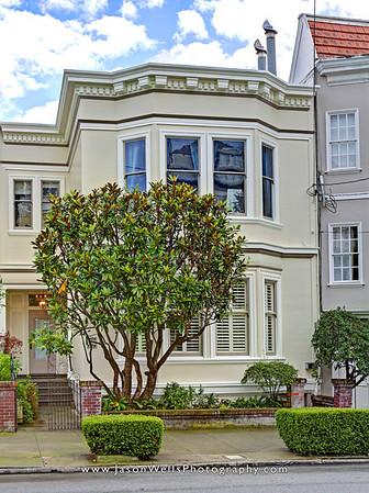 Washington, San Francisco