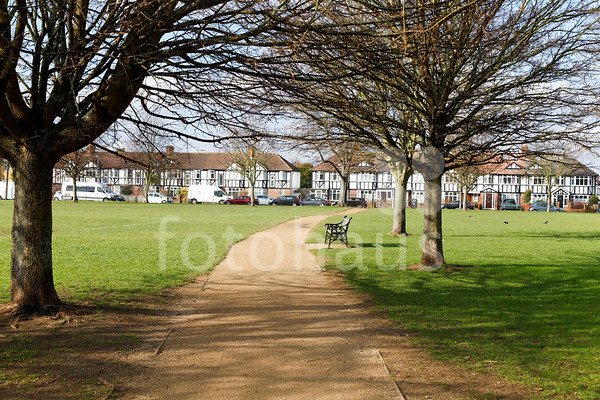 Latchmere Rec, Kingston upon Thames