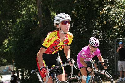 Cat's Hill 2006 Women 3/4