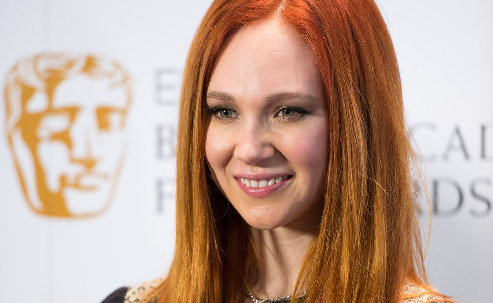 Description of . Juno Temple  attends a photocall to announce the nominations for the EE Rising Star Award at BAFTA headquarters on January 7, 2013 in London, England. (Photo by Ian Gavan/Getty Images)