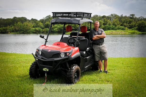 Fairway Golf Carts