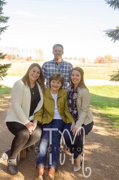 Pieper Family | 2016