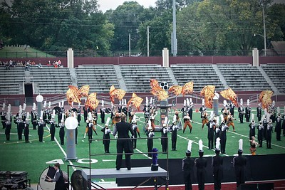 2016 - BEAST Marching Band