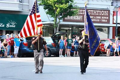 2010 Washington County Fair Parade