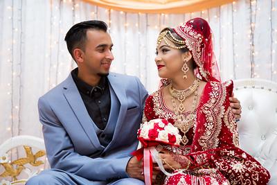 Abdul and Fazia