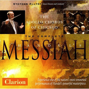 CD Choral