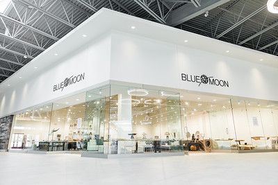 Blue Moon Furniture - New Store Location LR