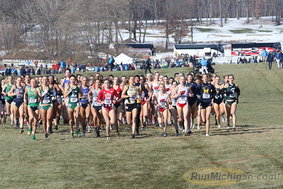 Featured Landscape - 2019 NCAA DI Cross Country Great Lakes Regional