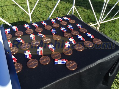 Adwards  - 2016 NCAA D1 XC Great Lakes Regional