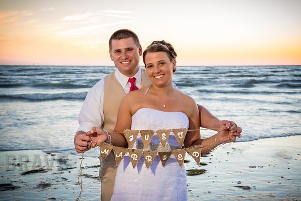 Kingsley ~ Hersh Wedding