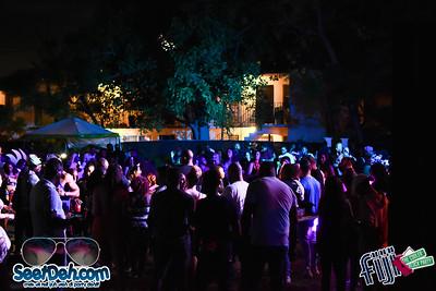 Fiji Miami Block Party November 23 2019 @ The Yard