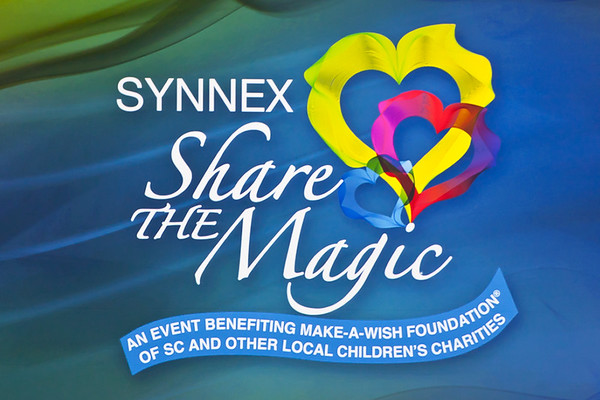 SYNNEX Share The Magic 2011