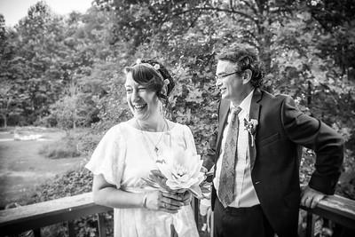 Joel & Chandra's Wedding