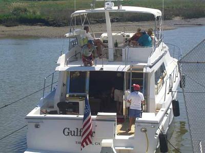 Napa Cruise