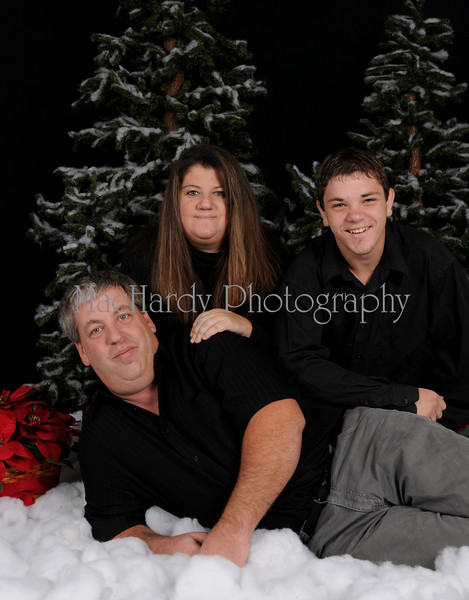 Rob, Allie & Andrew
