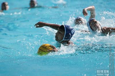 FP Boys V-Water Polo 10/15/14