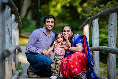 Family - Ramya