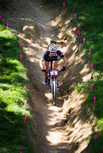 Olympic Mountain Bikes - Women