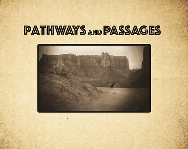 "05.08.2017 - ""Pathways and Passages"" exhibition in Darkroom Gallery"