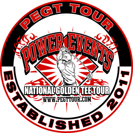 Power Events Golden Tee Tour