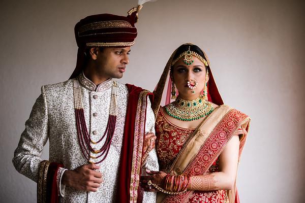 Sandhya & Ankur