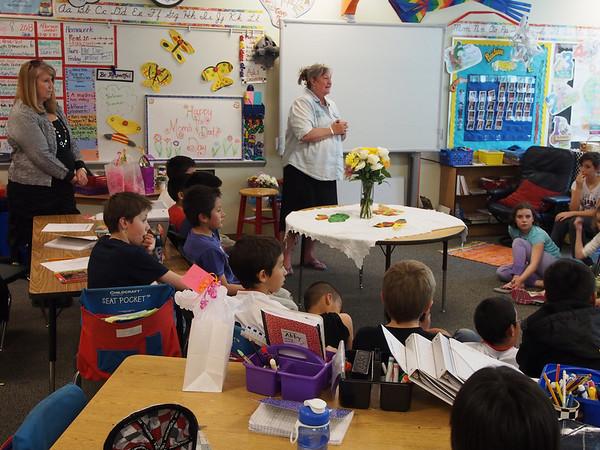 Woodside Elementary 4th Grade