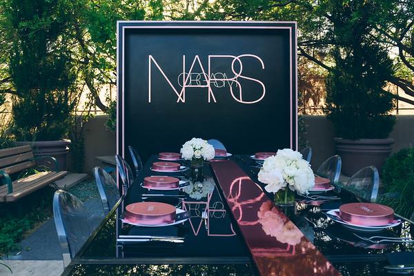 Day 1 NARS Dinner