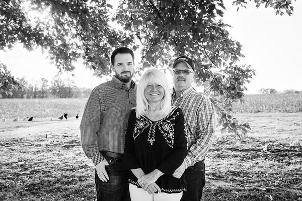 Marty Eller Family